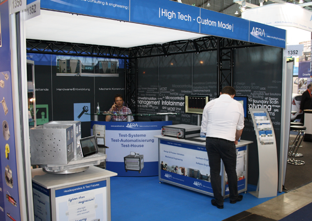 Automotive Testing Expo Europe 2014